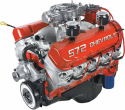 chevy crate 572 720 hp chevy crate engine